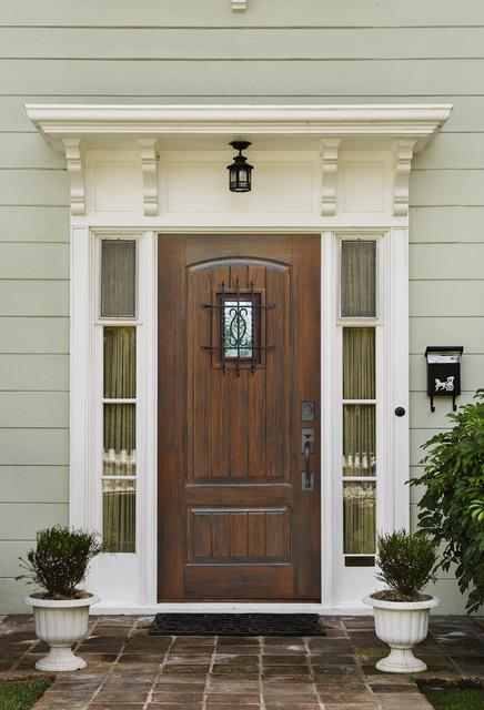 premium composite door with speakeasy traditional front doors houston by glasscraft door