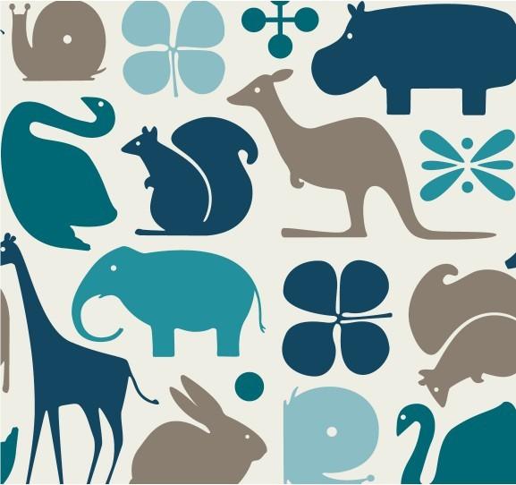 Gio Wallpaper eclectic-wallpaper
