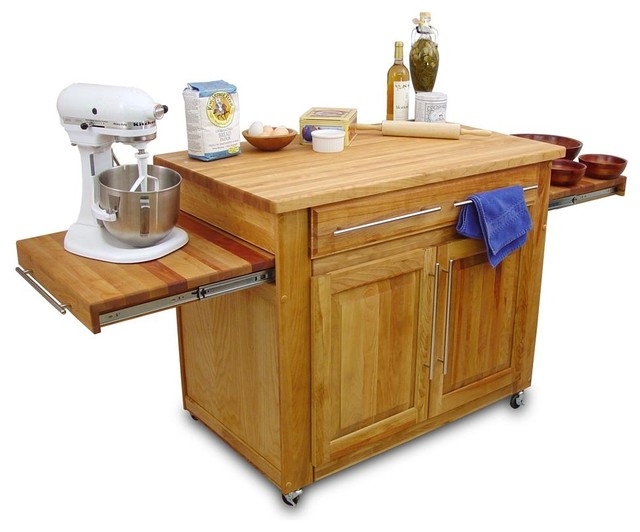 pull outs storage contemporary kitchen islands and kitchen carts