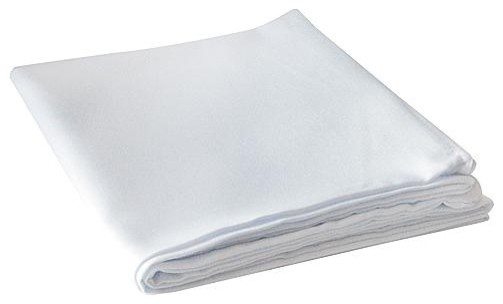 "Protect Pillowcase - King: 35"" x 18"" traditional-sheets"