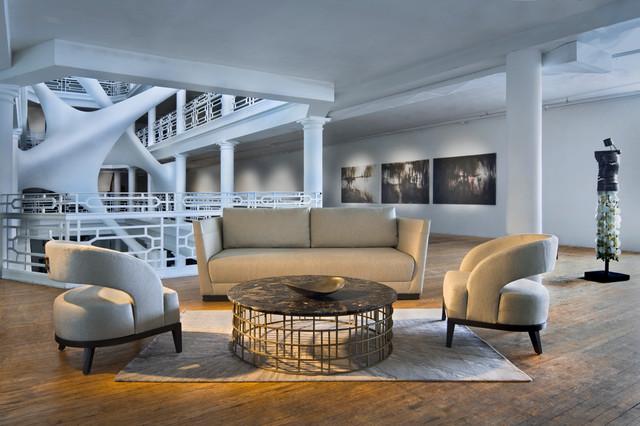 Bolero Collection contemporary-living-room