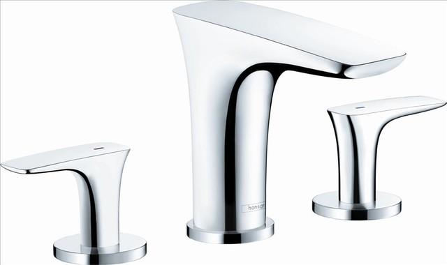 Hansgrohe 15073401 Puravida Faucet traditional-bathroom-faucets