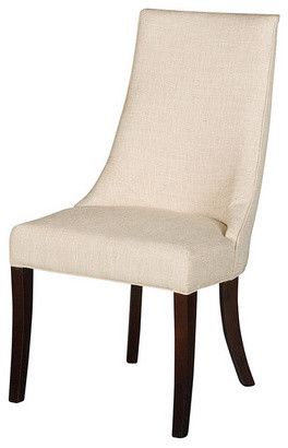 Flower Dining Chair contemporary-dining-chairs
