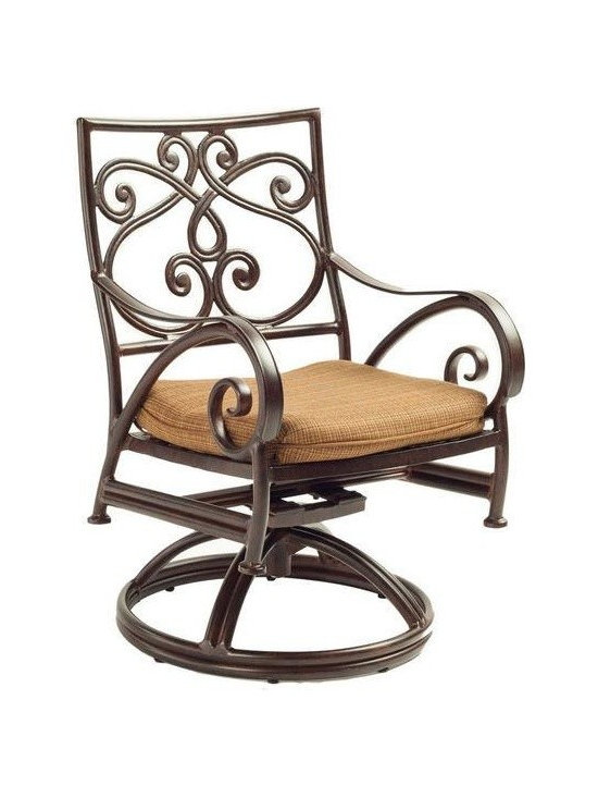 Castelle Outdoor Furniture - Pride Family Brand -