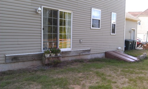 Decks with Wheelchair Ramps 500 x 300
