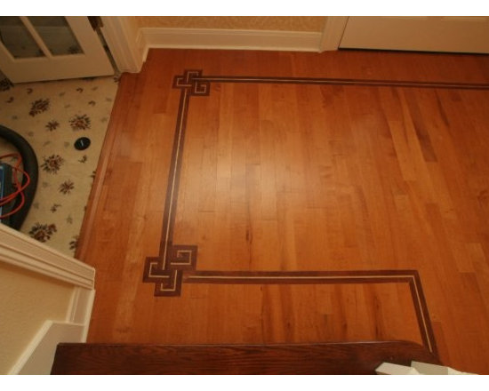 Hardwood Flooring Options -