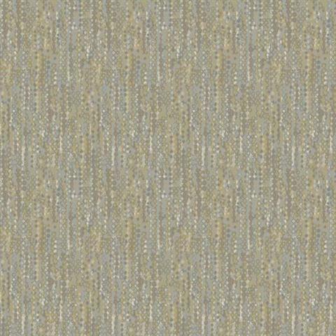 Grey Vibe Striped Wallpaper contemporary-wallpaper