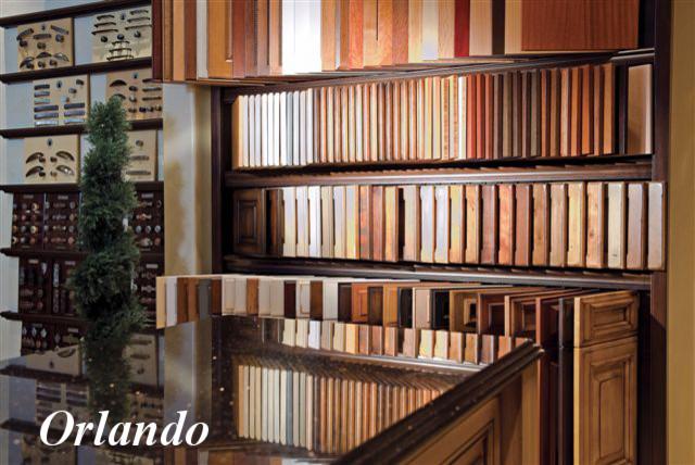 Orlando Showroom traditional