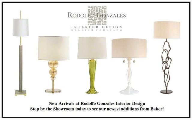 Blu dot stilt table lamp with stilt floor lamp - New Lighting Rgid Contemporary Table Lamps Raleigh