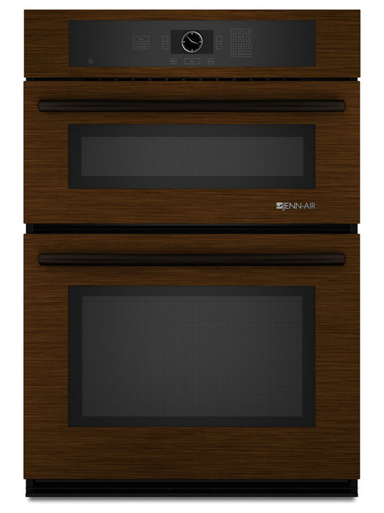 """Jenn-Air 30"""" Combination Microwave/wall Oven, Oiled Bronze 