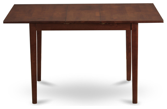 Norfolk Rectangular Dining Table With 12 Butterfly Leaf