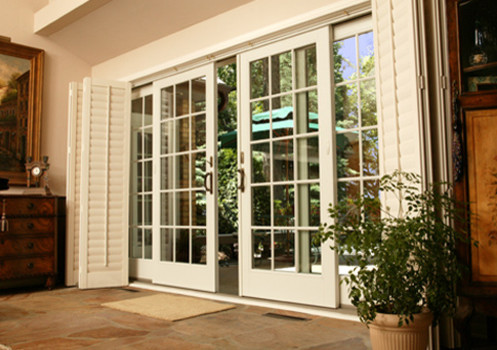 Sliding French Patio Doors - windows - by Renewal By Andersen ...