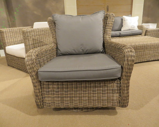 Kingsley Bate Sag Harbor Arm Chair -