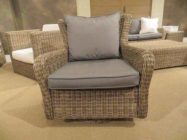 Kingsley Bate Sag Harbor Arm Chair
