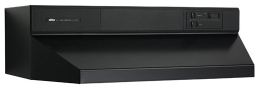 """36"""" Ducted Only Range Hood, Variable Speed Light, 460 cfm gas-ranges-and-electric-ranges"""