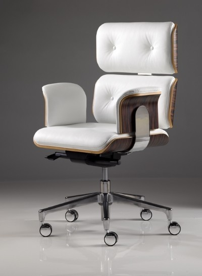 Modern classic office chair modern office chairs by Modern classic chairs
