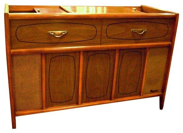 Used Circa 1964 Magnavox Console Stereo modern-originals-and-limited ...