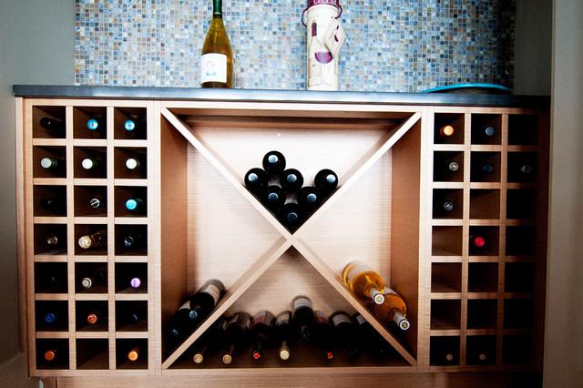 Hi Design Cabinets contemporary-kitchen-cabinetry
