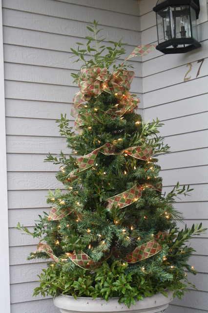 New Life for an Artificial Tree