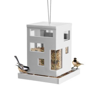 bird cafe feeder | Umbra  pet accessories