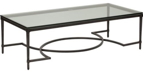 Palmer Metal Cocktail Table coffee-tables