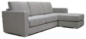 Paria Sectional Sofa by SohoConcept modern sectional sofas