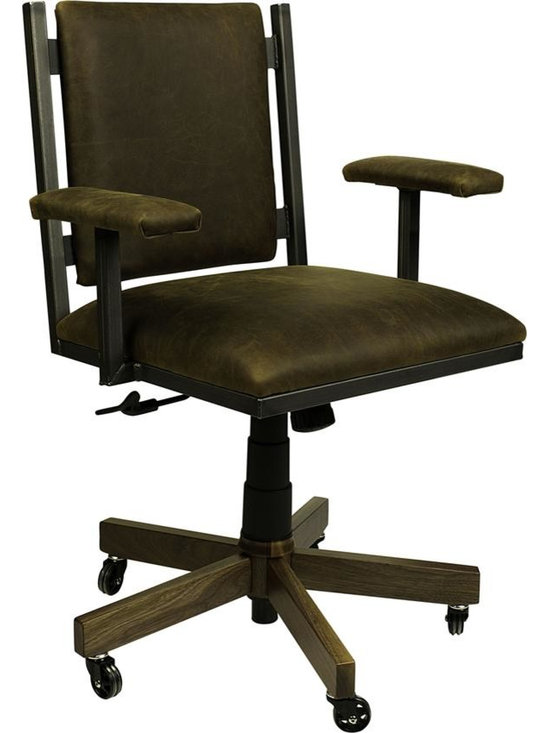 Mt. Eaton Collection Omni Office -