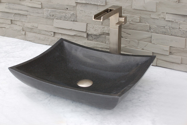 Zen Bathroom Sinks deep bathroom sinks. deep bathroom sinks agape basins 52cm wide