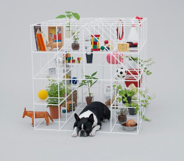 Modern  by Hiroshi Yoda