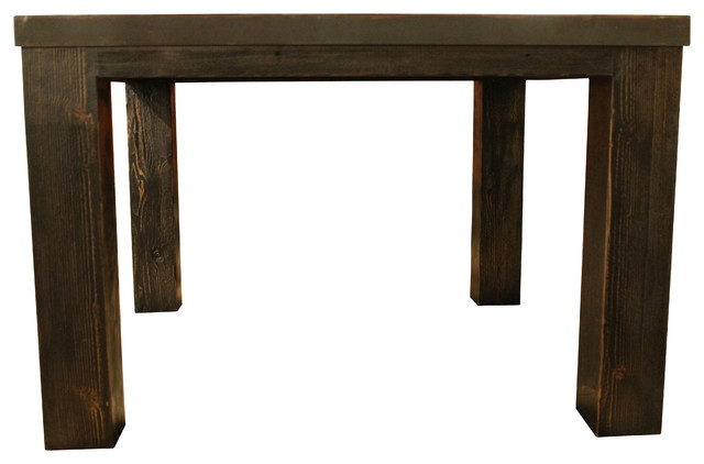Pittsburgh Table Traditional Dining Tables By Mortise Tenon Custom Furniture Store