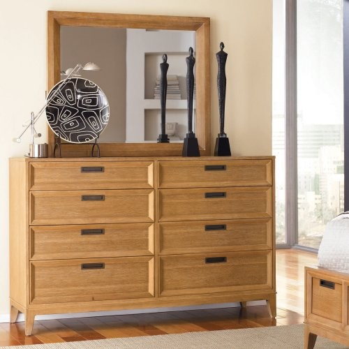 Sedona 8 Drawer Dresser contemporary-dressers-chests-and-bedroom-armoires