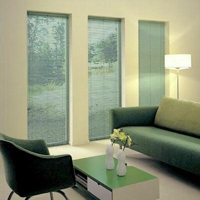 levolor riviera 1 2 micro mini blinds contemporary. Black Bedroom Furniture Sets. Home Design Ideas