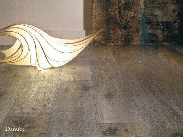 DUCHATEAU FLOORS DANUBE OAK, RIVERSTONE COLLECTION, RSCDAN7 traditional wood flooring