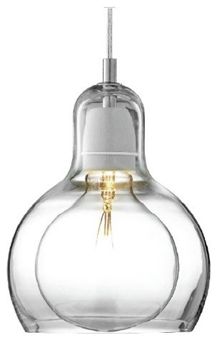Ameico  Mega-Bulb Pendant Light modern pendant lighting