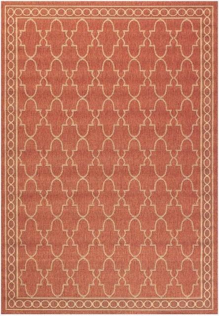 Terrace Rug mediterranean-rugs