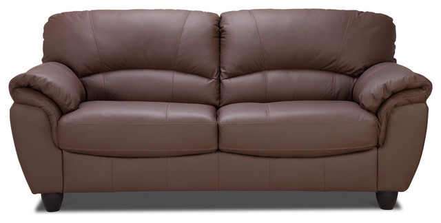 Betty Love Seat traditional-loveseats