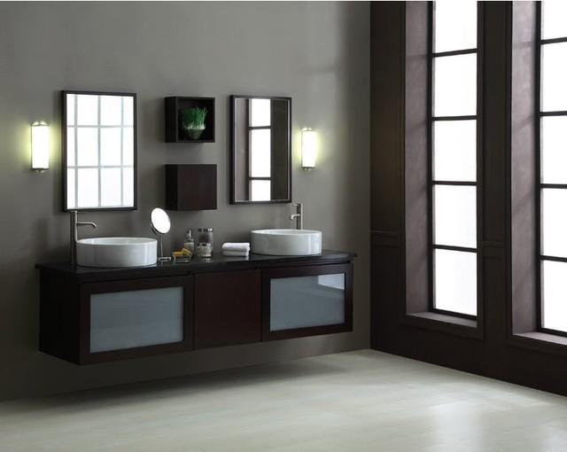 Bathroom Vanities Sets modern
