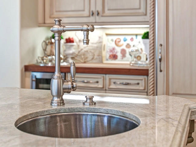 Waterstone Prep Faucet traditional