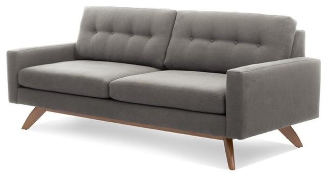 TrueModern Luna Sofa modern-furniture