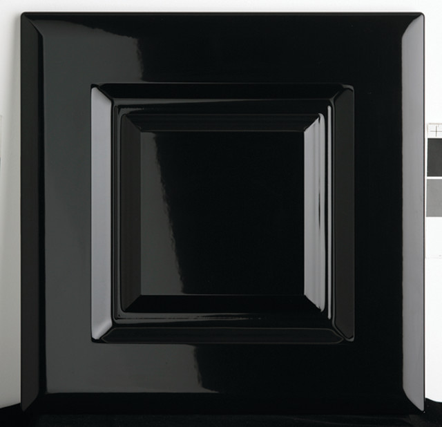 High gloss black for High gloss black kitchen cabinets