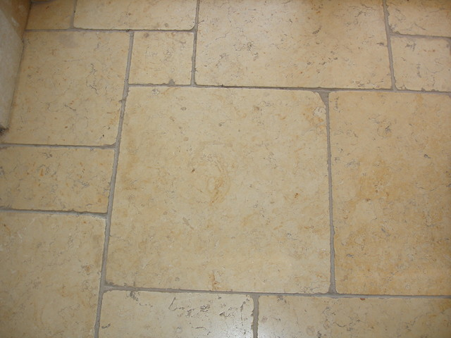 Jerusalem Gold Mediterranean Wall And Floor Tile
