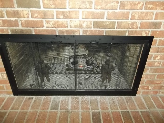 Customer Installation Photos traditional-indoor-fireplaces