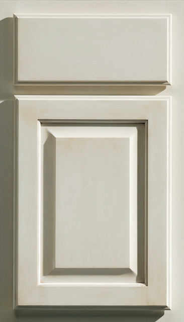 Dura Supreme Cabinetry Oxford Classic Overlay Cabinet Door ...