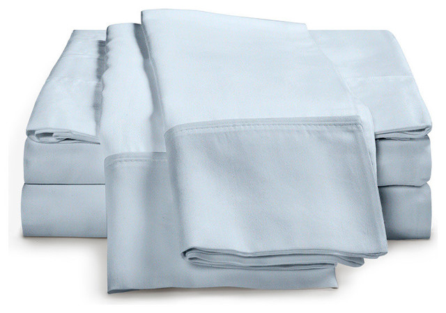 650 Thread Count-Egyptian Cotton Sheet Sets by ExceptionalSheets traditional-sheet-and-pillowcase-sets