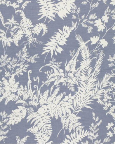 Fougere Fabric traditional fabric