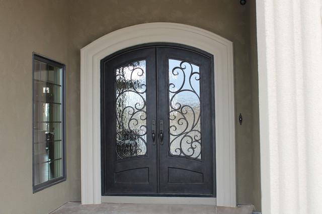Omaha Door And Window Images Custom Curtains Ne