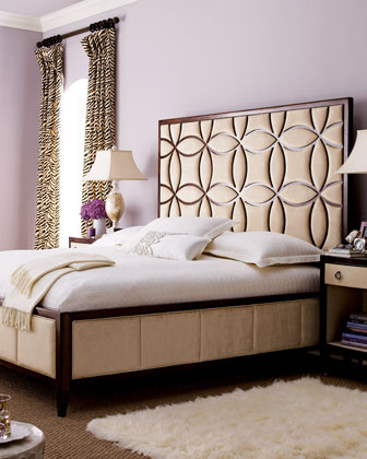 """Twinkle"" Bedroom Furniture contemporary-beds"