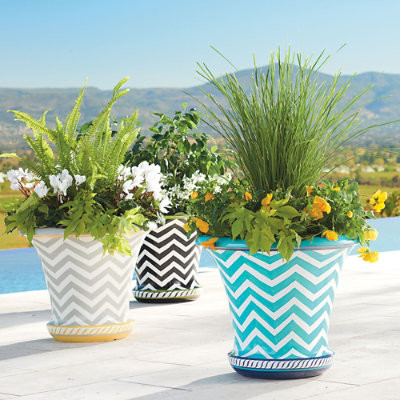 Outdoor Planters Grandin Road Home Decor Indoor And Induced Info