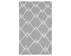 Venda Dhurrie, Plaster contemporary rugs