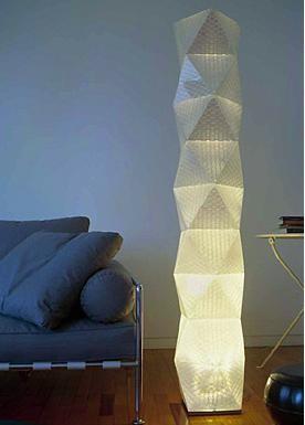 HONEY F FLOOR LAMP BY ROTALIANA LIGHTING modern-floor-lamps